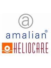 Amalian® and Heliocare® Skin Care   - Rejuvenate Facial Aesthetics Ltd