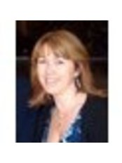 Ms Tracey Zanjani - Nurse Practitioner at TLC - Leicestershire