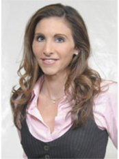 Dr Samantha Gammell - Practice Manager at The Hadleigh Clinic London
