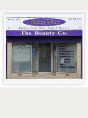 Krysta Line Laser Clinic - Beeswax Salon