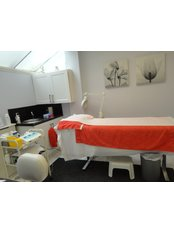 The Electrolysis Room - Treatment Room