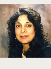The Laser and Light Cosmetic Medical Clinic - Dr Tahera Bhojani-Lynch