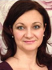 Ms Mandy-Louise -  at Serendipity Health & Beauty Studio