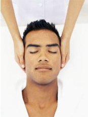 Indian Head Massage - Serendipity Health & Beauty Studio