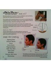 Microdermabrasion - Serendipity Health & Beauty Studio
