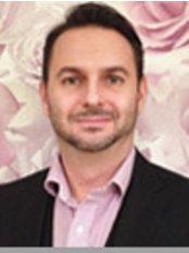 Mr Alex Walker - Manager at Serendipity Health & Beauty Studio