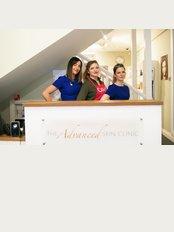 The Advanced Skin Clinic - 8 High Street, St Martins, Stamford, PE9 2LF,