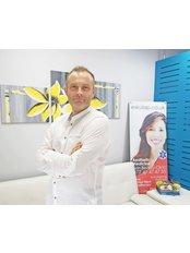 Mr Michal Kisiel - Nurse Practitioner at Aesthetic Medicine | Eskulap Clinic