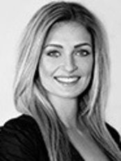 Miss Hayley Friedman -  at Aesthetic Skin Centre-Hendon