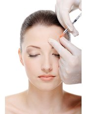 Face Lift Clinic-Aesthetic Practice - Eye Brow Lift