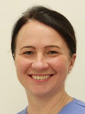 Dr Brit Vardy - Aesthetic Medicine Physician at Cosmedics Skin Clinics - Harley Street