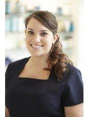 Miss Katie Garrett - Practice Manager at Nakedhealth MediSpa