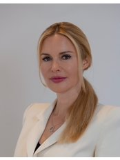 Dr Dagmara Chudzik -  at DMC Aesthetics