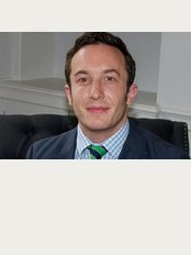 Dr David Jack - London Harley Street Clinic - 96 Harley Street, London, W1G 7HY,