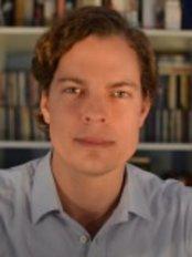 Mr Shaun Bruwer -  at Dr David Jack - London Harley Street Clinic