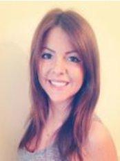 Miss Natasha Rosandic -  at Dr David Jack - London Harley Street Clinic