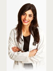 Dr Sarah Shah-City of London Clinic - 33-34 Bury St, City of London, EC3A 5AR,