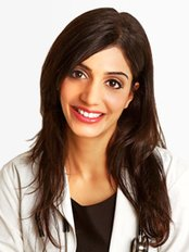 Dr Sarah Shah-City of London Clinic - 33-34 Bury St, City of London, EC3A 5AR,  0