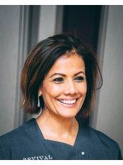 Revival Aesthetics - Daksha Paternott - Founder