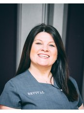 Lucy Parrin - Manager - Manager at Revival Aesthetics