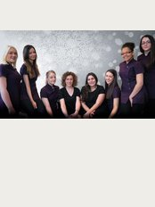 Radiance Beauty Clinic - 12 Charlotte Place, London, W1T 1SL,