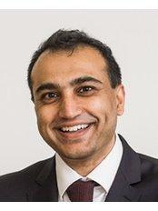 Dr Nisith Sheth - Dermatologist at Cedars Dermatology
