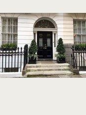 Dr Linea Aesthetics - London - 10 Harley Street, London, W1G 9PF,