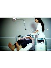 Exilis Fat Reduction System - Nuriss Skincare and Wellness Centre