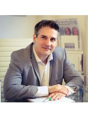Dr Ioannis  Liakas - Aesthetic Medicine Physician at Vie Aesthetics Harley Street