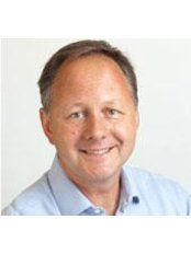Dr Richard Young - Dentist at Waterhouse Young Clinic