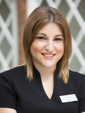 Miss Kerys  Pyne - Practice Therapist at Woodford Medical Clinic - London