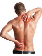 Osteopath Consultation - Parkland Natural Health Clinic