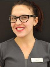 Ms Stefania Lombardo -  at Nova Aesthetic Clinic