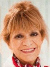 Mrs Luz McSheffery - Deputy Practice Manager at Mayfair Aesthetics Laser & Skin Clinic - Angel