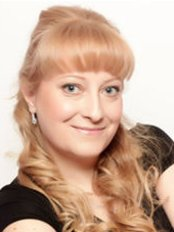 Dr Cristina Golfomitsos - Dietician at Mayfair Aesthetics Laser & Skin Clinic - Angel