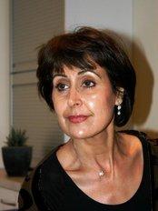 Clinique Tir Na N'og - Dr Sonia George MB BCh FFARCSI