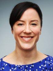 Miss Elizabeth Rimmer - Nurse Practitioner at London Medical Health