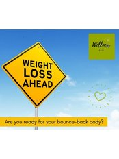 Weight Control - London Medical Health