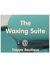 The Waxing Suite - The Waxing Suite