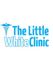 The Little White Clinic - image 0