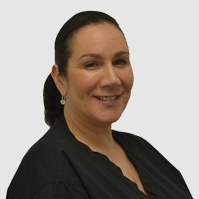 Ms Yasmina Kamli