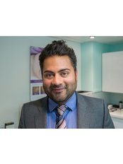 Mayfair Practice - Dr Hash, Private GP (NLP, Sports Medicine & Acupuncture)