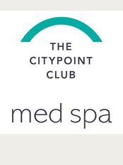 Med Spa at The CityPoint Club - Med Spa at The CityPoint Club
