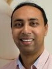Dr Sachin Gupta - Aesthetic Medicine Physician at Face & Skin - Muswell Hill