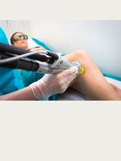 Premier Laser and Skin Clinic - Notting Hill - 2 Wellington Terrace, London, W2 4LW,