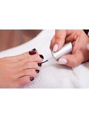 Manicure - Cosmedics Skin Clinics Putney