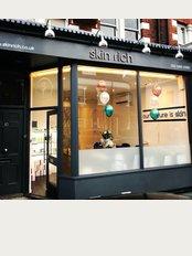 Skin Rich - Barnes - 10 The Broadway, White Hart Lane Barnes, London, SW13 0NY,