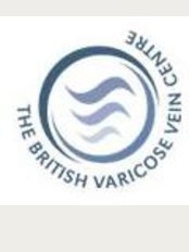 The British Varicose Vein Centre - The Hospital of St Johns and Elizabeth, Grove End Road, Westminster, London, NW8 9NH,