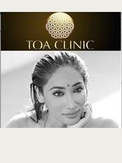 The TOA Clinic - 154b Battersea Park Road, Battersea, London, SW114ND,