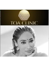 Miss Sofia Hayat - Consultant at The TOA Clinic